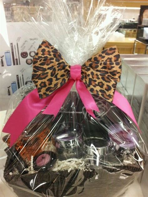 lancome cosmetics gift basket homemade gift baskets