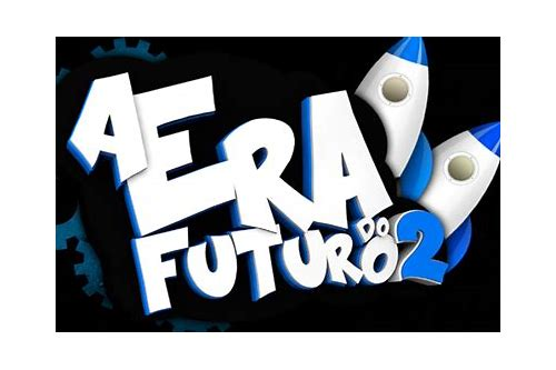 era do futuro download .minecraft