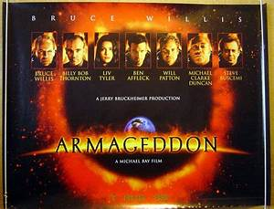 Quotes From Armageddon. QuotesGram
