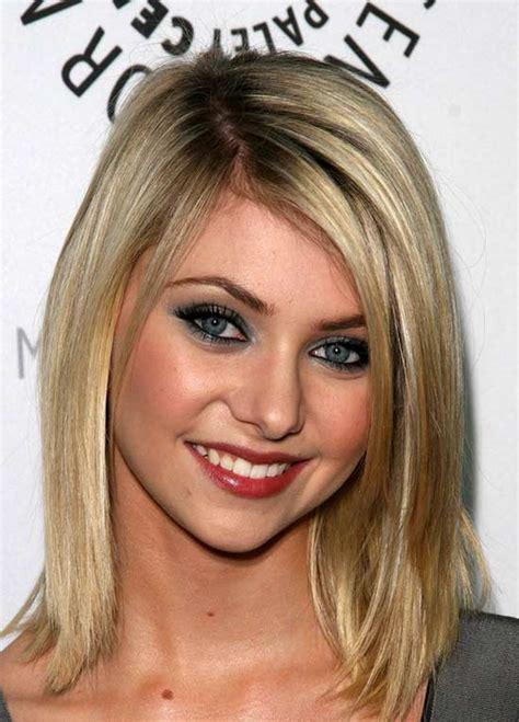 gorgeous medium length hairstyles  women