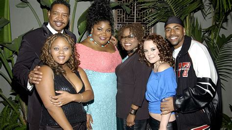 Cast of 'The Parkers' Wants A Reboot
