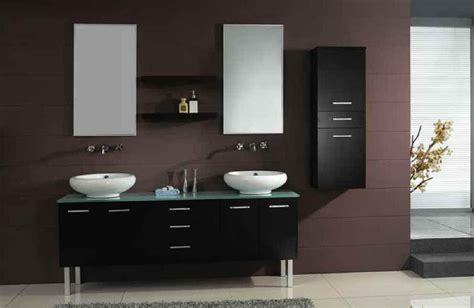 modern vanities modern bathroom vanities double