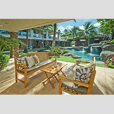House Of The Week Celebrity Hawaiian Estate Hosted
