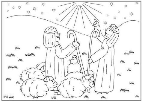 Kleurplaat Bijbelse Figuren by Kleurplaten Categorie Kerst Kleurplaten