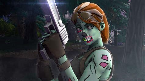 [sfm] Ghoul Trooper Wallpaper