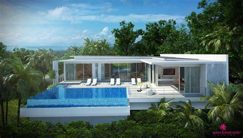 3 Bedroom Villas Koh Samui saitara peak 2 bedroom villas chaweng noi samui island