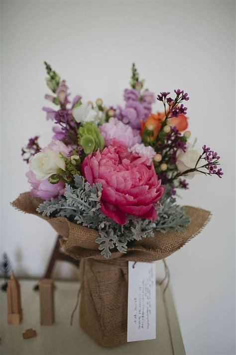 ideas  rustic flower arrangements