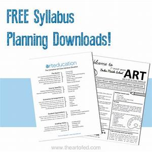 create a syllabus that your students will actually want to With create a syllabus template