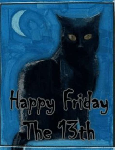 black cat friday   quote pictures
