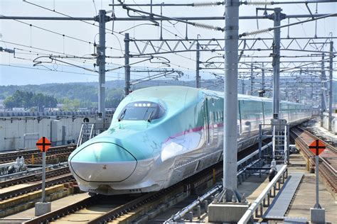 New JR East Welcome Rail Pass 2020 for foreign residents ...