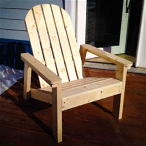 build wooden adirondack chair plans white plans