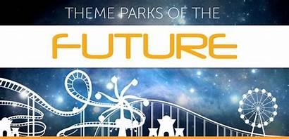 Theme Parks Future Themes Floridatix Timeline Created