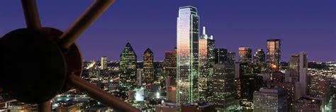 reunion tower observation deck hyatt regency dallas