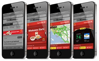 Mobile Advertising Ads Marketing Effective Tips App