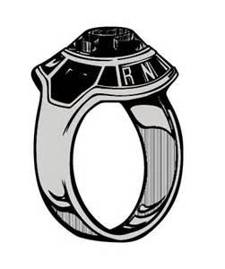 Graduation Ring Clip Art