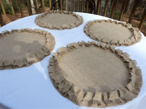 shabby chic burlap 1072 best table decoration ideas images on pinterest dinner table decorations table