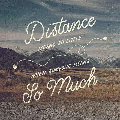 distance quote mensaje de amistad citas sobre amigos