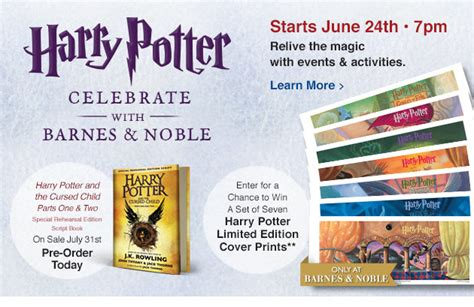 Free Harry Potter Event At Barnes & Noble Bel Air Wedding Planners Quebec City In Chennai Favours Ideas For Weddings Beach Themed Guest Gifts Pune Jobs Near Me Favor Reddit Hobart