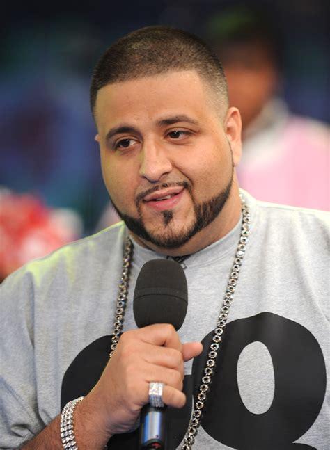 dj khaled discuss age nationality career on show