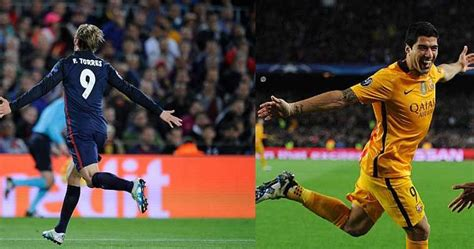 Twitter reacts to Barcelona's 2-1 victory over Atletico ...