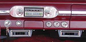 1964 Chevy Ii Air Conditioning Kit