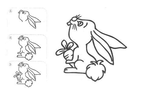 kids learn  draw farm animals teaching kids drawing