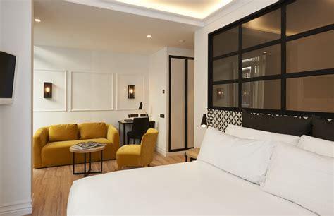 chambre barca the serras hotel barcelona luxury design hotel