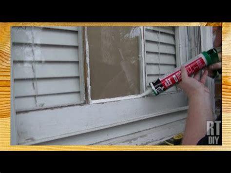 how to fix a broken window pane rick s tips diy youtube