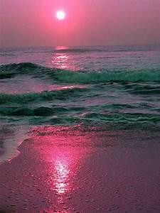 pink sunset   Pink!   Pinterest