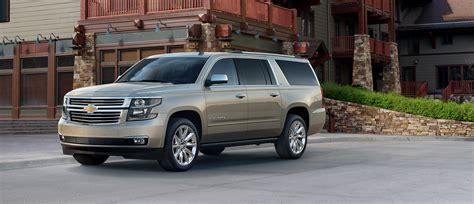 Best Suv For Family And Towing