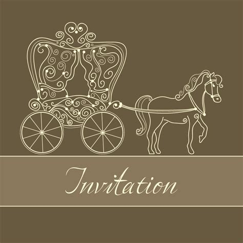 Wedding Invitation Images Blank