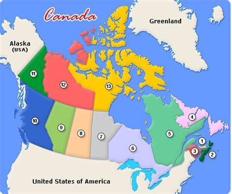 msjs class provinces territories  regions  canada
