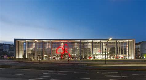 bauhaus berlin kurfürstendamm konvex und konkav fachzentrum in berlin detail magazin f 252 r architektur baudetail
