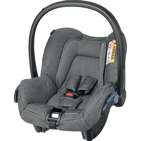 siege auto coque siège auto coque citi sparkling grey groupe 0 de bebe