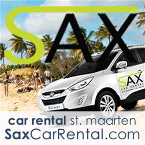 St Car Rentals by About Sax Car Rental Sint Maarten Martin Carribbean