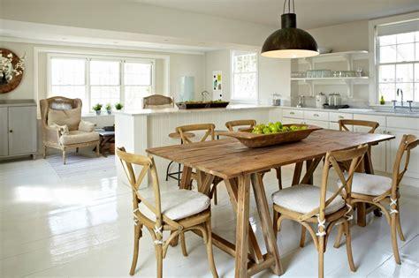 reasons    farmhouse kitchen table