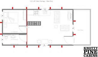floor plan 20x40 cabin floor plans studio design gallery best design
