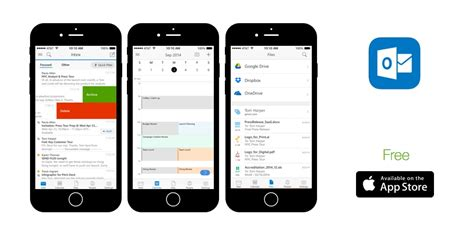 outlook on iphone weekly apps outlook wave vine and more