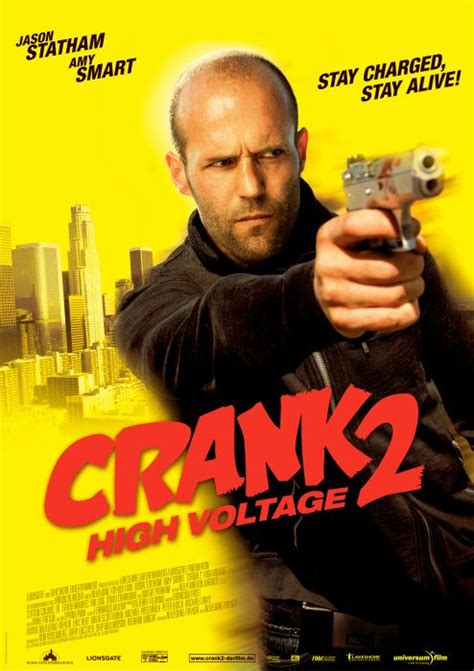 crank  high voltage  full hd