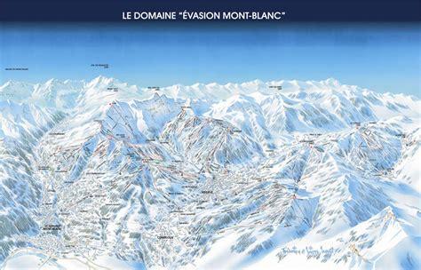 station de ski gervais mont blanc alpes du nord haute savoie vacances