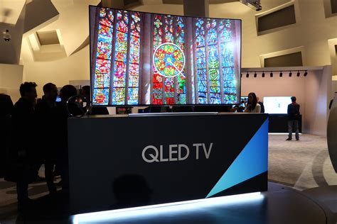 Tv Qled Samsung Qled Vs Oled Tv What S The Difference And Why Does It Matter Digital Trends
