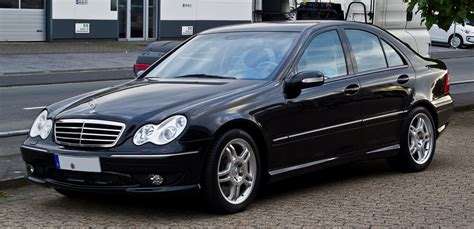 Common Problems W203 C Class  Mercedes Enthusiasts