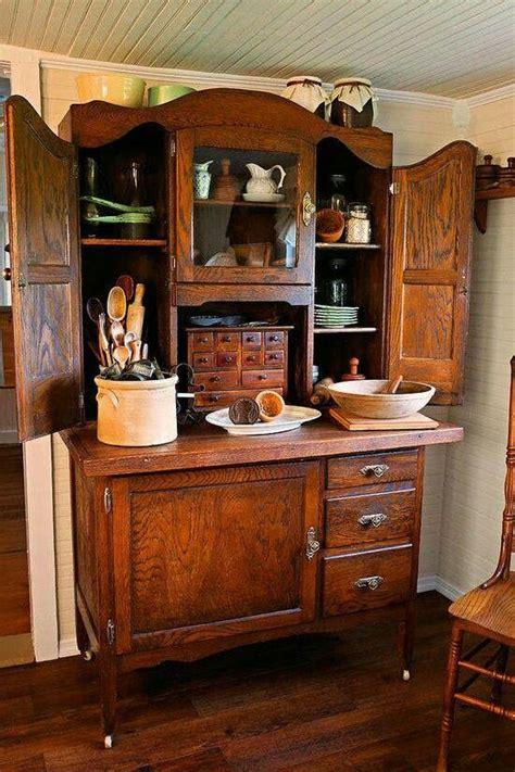 images  vintage hoosier cabinets