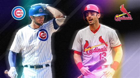 cardinals  cubs game  time tv channel  analysis