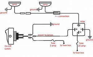 Tundra Fog Light Wiring Diagram