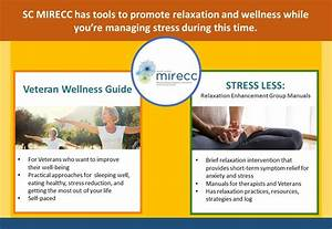 Tools To Promote Relaxation And Wellness