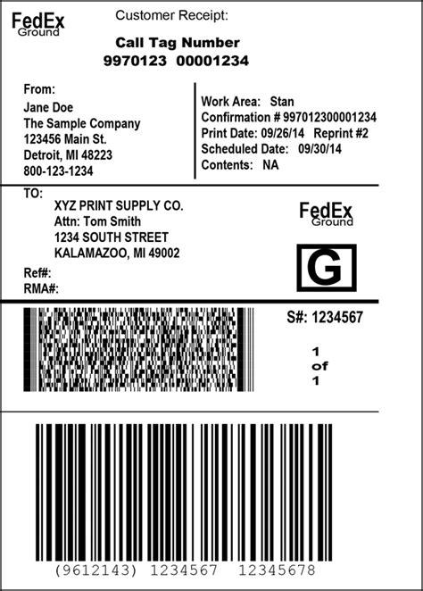 fedex door tag number tracking number on fedex home label wroc awski