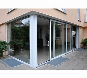 Glasschiebet ren f r terrassen haus dekoration for Glasschiebetüren für terrassen