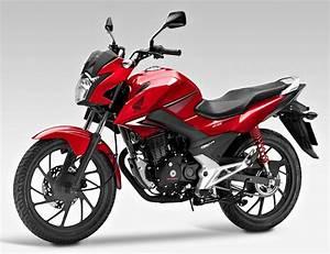 Fiche Moto 12 : honda cbf 125 2017 fiche moto motoplanete ~ Medecine-chirurgie-esthetiques.com Avis de Voitures