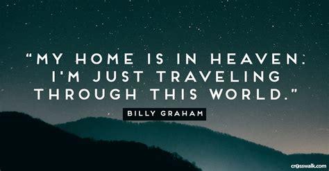 billy graham   faithful service  christ